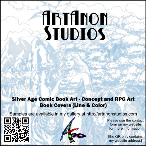 ArtAnon Studios image