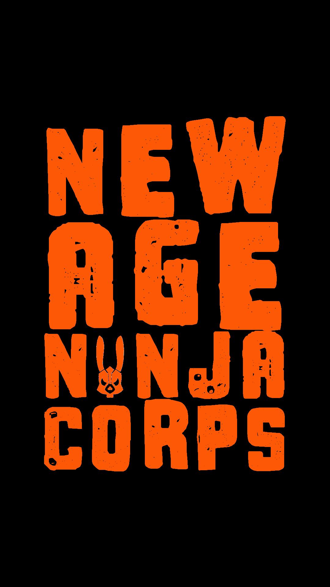 New Age Ninja Corps image