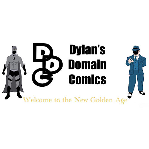 Dylan's Domain Comics image